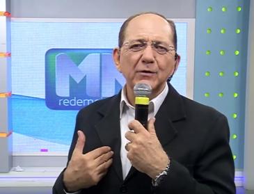 Reflexão do apresentador Gilvan Barbosa: É proibido