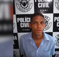 Foragido do sistema prisional é recapturado pela polícia
