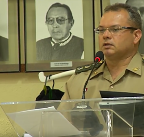 Autoridades discutem atuação da segurança durante as eleições