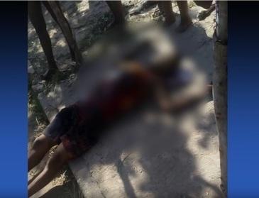 Jovem é assassinado a tiros na Zona Sudeste de Teresina