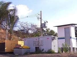 Criminosos roubam baterias e prejudicam abastecimento de água