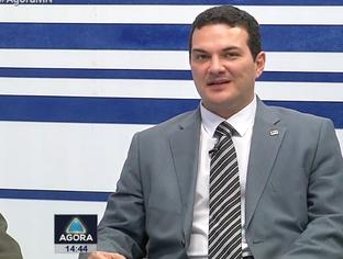 Celso Barros toma posse como novo presidente da OAB Piauí