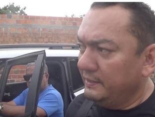 Menor de idade acusado de homicídios e roubos é apreendido em Teresina