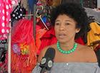 Coreógrafa sofre ataques racistas na internet após performance em Teresina