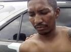 Homem acusado de pelo menos cinco homicídios é preso em operação em Teresina