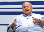 Presidente da F.M.S, Charles Silveira fala sobre reforma do hospital do Dirceu