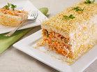 Revista MN: Chef Adão ensina a fazer Torta de pão de forma