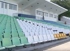 Estádio Lindolfo Monteiro é reaberto e vai receber jogos do Campeonato Piauiense