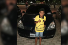 Criança de 7 anos morre em grave acidente na Avenida João XXIII em Teresina