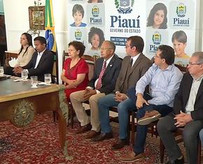 Governo empossa médicos concursados do Estado nesta sexta (18)