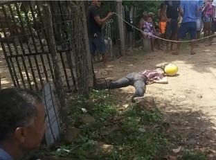 Criminoso erra a mira e mata comparsa durante tentativa de assalto na zona Rural de Teresina