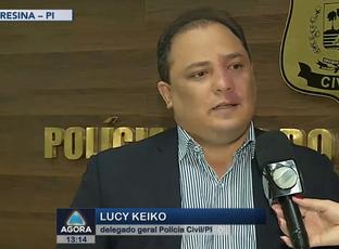 Operação prende acusado de matar tia de delegado em São Paulo