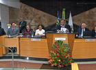 Tribunal de Justiça anuncia novo cartório de notas na abertura do ano judiciário em Teresina
