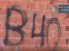Vídeo de suposta facção criminosa circula nas redes sociais em Teresina-PI