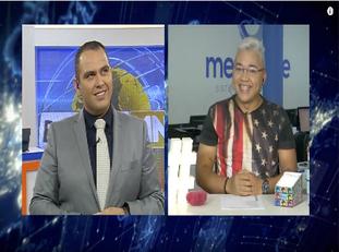 Reveja o quadro 'Alfinet' desta segunda-feira (21/01) no Bom Dia MN