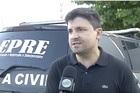 Procurados pela polícia, homens se entregam e vão cumprir pena contra o tráfico de drogas no Piauí