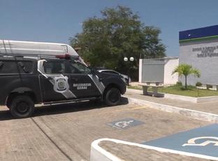 Polícia recupera cinco veículos roubados e prende três acusados em Parnaíba