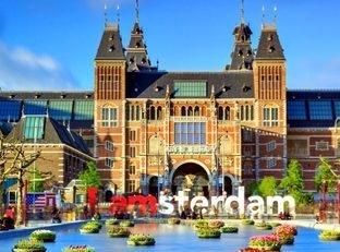 REVISTA MN: Festival das luzes em Amsterdãn atrai turistas do mundo inteiro, confira!