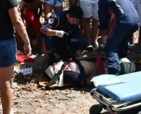 Adolescente é apreendido suspeito de dois homicídios e tentativa de latrocínio em Parnaíba
