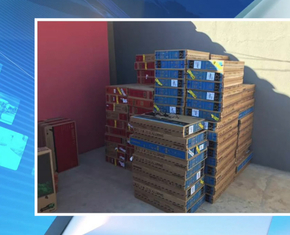 Policial é preso acusado de integrar quadrilha de roubo de cargas no Piauí