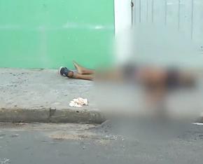 Violência: dois assassinatos são registrados em menos de cinco horas em Teresina