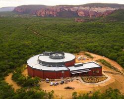 Na Parada Viaja: Conheça o museu da Natureza, na Serra da Capivara