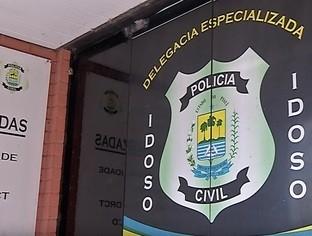 Delegacia do Idoso já registrou mais de 2 mil boletins de ocorrências