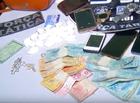 Dupla é presa ao tentar jogar drogas e celulares na Casa de Custódia