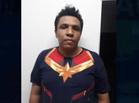 Estelionatário é preso acusado de aplicar golpe de R$ 50 mil em escola