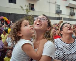 Magic Day reúne alegrias e sonhos no Dia das crianças