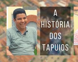 A cidade de São Miguel do Tapuio