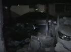 Menor se envolve em acidente e destrói muro de delegacia em Teresina