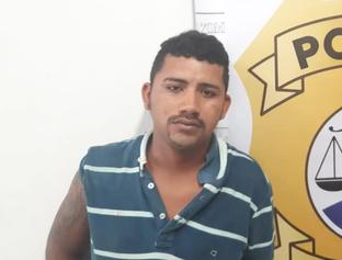Homem é preso por porte ilegal de arma de fogo em Timon