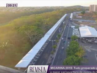 Micarina Meio Norte 2019 conta com mais de 300 camarotes