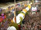Micarina MN: Segundo dia é marcado por brilho e alegria dos foliões