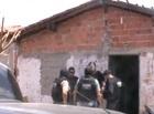 Polícia desarticula ponto de vendas de drogas em Teresina