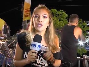Micarina MN: 16h de transmissão e mais de 100 profissionais envolvidos