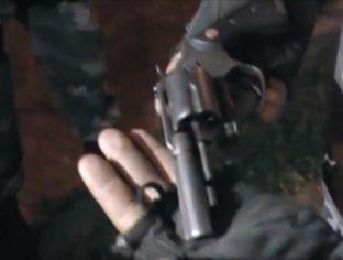Polícia encontra arma de fogo e celulares com dupla em Teresina