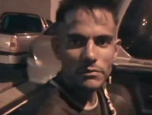 Polícia salva homem de linchamento após tentar roubar motocicleta