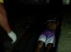 Dupla é alvejada e polícia investiga motivação do crime