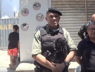 Enem: Polícia afirma que aplicação da prova ocorreu com tranquilidade