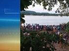 Corpo de homem que desapareceu ao atravessar o rio é encontrado no PI