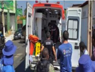 PI: Detento morre baleado ao tentar fugir de penitenciária em Oeiras