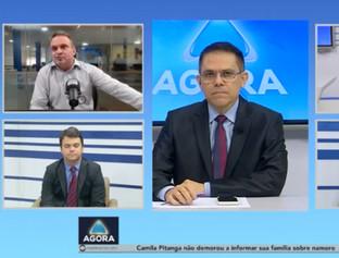 Assista a íntegra do quadro Jogo do Poder desta terça-feira (12/11)