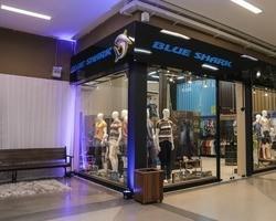 Blue Shark inaugura sua mais nova loja no Cocais Shopping