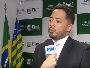 Agentes penitenciários do Piauí são enviados para missão no Pará