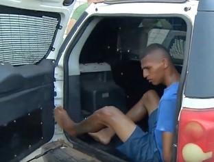 MA: Homem é preso com arma de fogo de fabricação caseira em Timon