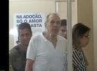 Julgamento do ex-deputado federal é adiado em Paranaguá