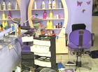 Loja de cosméticos no Centro de Teresina é arrombada