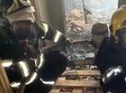 Incêndio atinge casa abandonada e moradores de rua são investigados